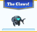 The Claws! Mini Event
