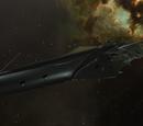 Nexus Class Battleship