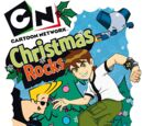 Cartoon Network: Christmas Rocks