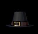 Pilgrim's Hat (Gear)