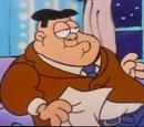 Mr. Mendelbaum