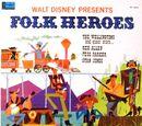 Folk Heroes