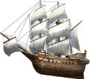 Daikoukai Jidai V/Ships