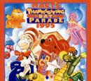 Macy's Parade 1995 Lineup