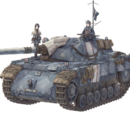 Edelweiss (Valkyria Chronicles)