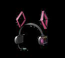 Miku Headphones (Gear)