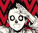 """""""Asu"""" Kawajiri"""