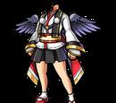 Tengu Dress (Gear)