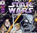 Classic Star Wars: A New Hope Vol 1 1