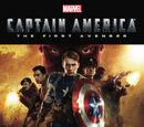 Marvel's Captain America: The First Avenger Adaptation Vol 1 2