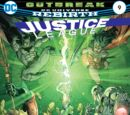 Justice League Vol 3 9