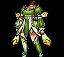 Divine Wind Dress (Gear)