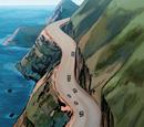 Pacific Coast Highway/Gallery