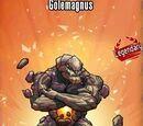 Golemagnus