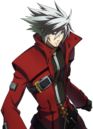 Ragna the Bloodedge (Story Mode Artwork, Extra).png