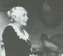Wilhelmine Sande