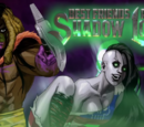 Killer Instinct: Shadow Lords
