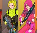 Team FLME (series)