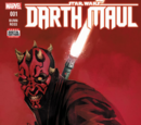 Star Wars: Darth Maul (Marvel)