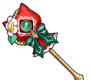 Mother's Staff (Gear)
