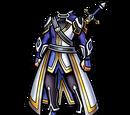 Azure Knight's Cuirass (Gear)