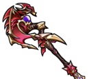 Staff of the Chevalier (Gear)