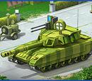 Arms Race I