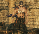 Полускорпион Тарк