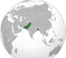 Pakistan (16's New Universe)