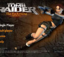 Tomb Raider: The Reckoning/Screenshots