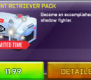 Agent Retriever Pack