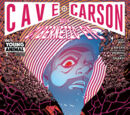 Cave Carson Has a Cybernetic Eye Vol 1 2