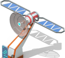 Communications Satellites