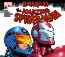 Amazing Spider-Man (Volume 1) 599