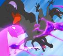 Team Skull's Pokémon