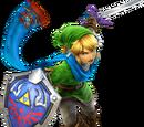 Personajes de The Legend of Zelda