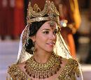 High Priestess Alexandra XXVII