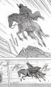 PB Manga Death Gun riding the horse Stage 012.png