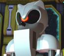 Robo Sonic