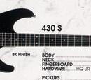 430SII