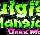 Lugares de Luigi's Mansion: Dark Moon