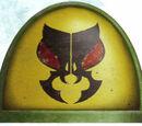Mantis Warriors