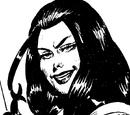Baroness Camilla (Superfumetti)