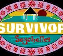 Survivor: Seychelles - Battle Of The Sexes