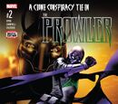 Prowler Vol 2 2
