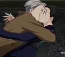 Vikturi/Someone edited the kiss scene and I need Oxgen