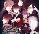 Diabolik Lovers Dark Fate Vol.2 Capitolul Primului Pătrar/Traducere