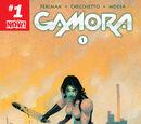 Gamora Vol 1 1