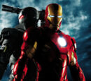 Iron Man 2 (novel)