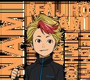 Kenjiro Minami